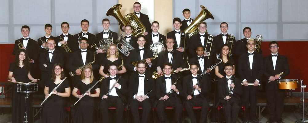 Marmion-Rosary Band awarded at annual competition