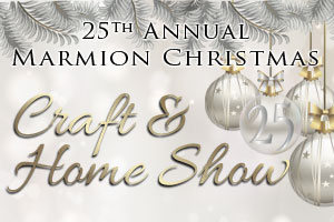 Marmion Christmas Craft And Home Show Celebrates 25 YEARS!