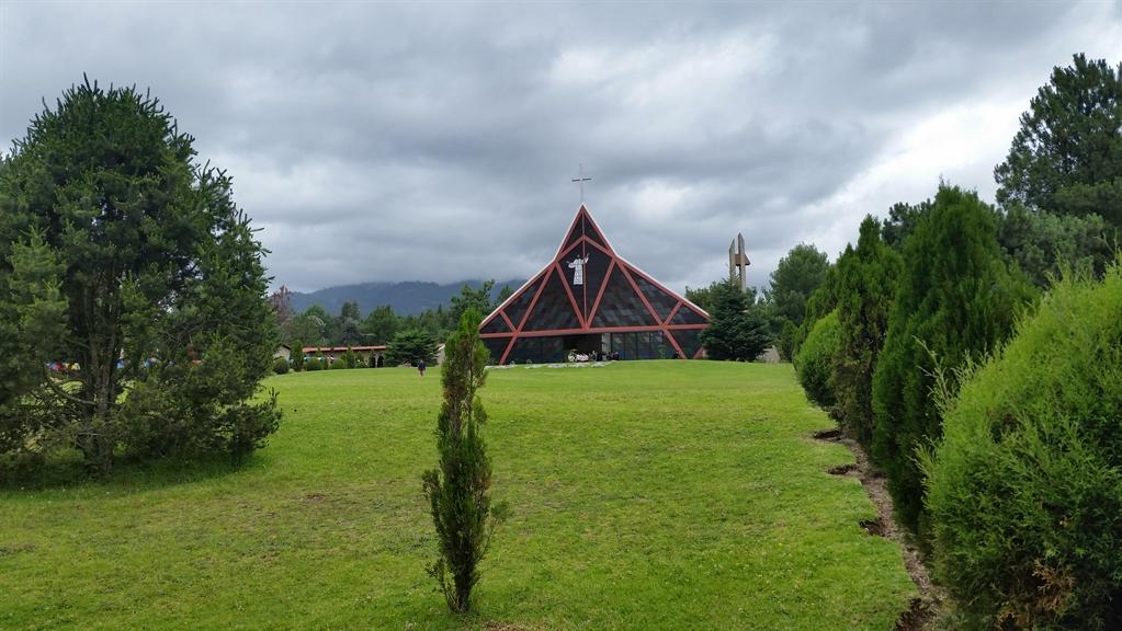Marmion - San José Priory and Seminary
